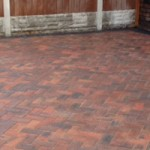 Barlow landscaping & paving Liverpool, driveway blocked paving service