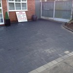 Block Paving Project in Magull2