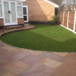 Patio work in Merseyside | Barlow Landscaping