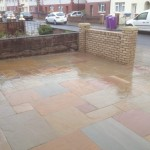 Fantastic paving | Barlows Landscaping