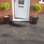 Patio work in Merseyside